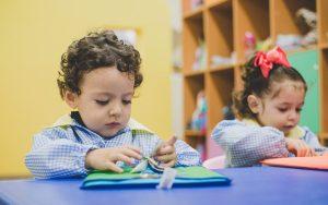 Una apuesta por la pedagogía y Montessori